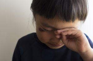 大阪5歳男児虐待