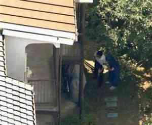 立川署ストーカー警官女性を射殺