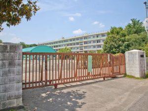 所沢市立山口小学校