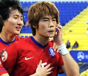 韓国 旭日旗