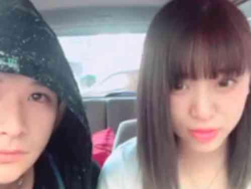 小川麗奈さんがLINELIVEで彼氏とキス動画を配信したというニュース。小川麗奈さんと共に配信をしていた彼氏の素性が徐々に明らかになっています。