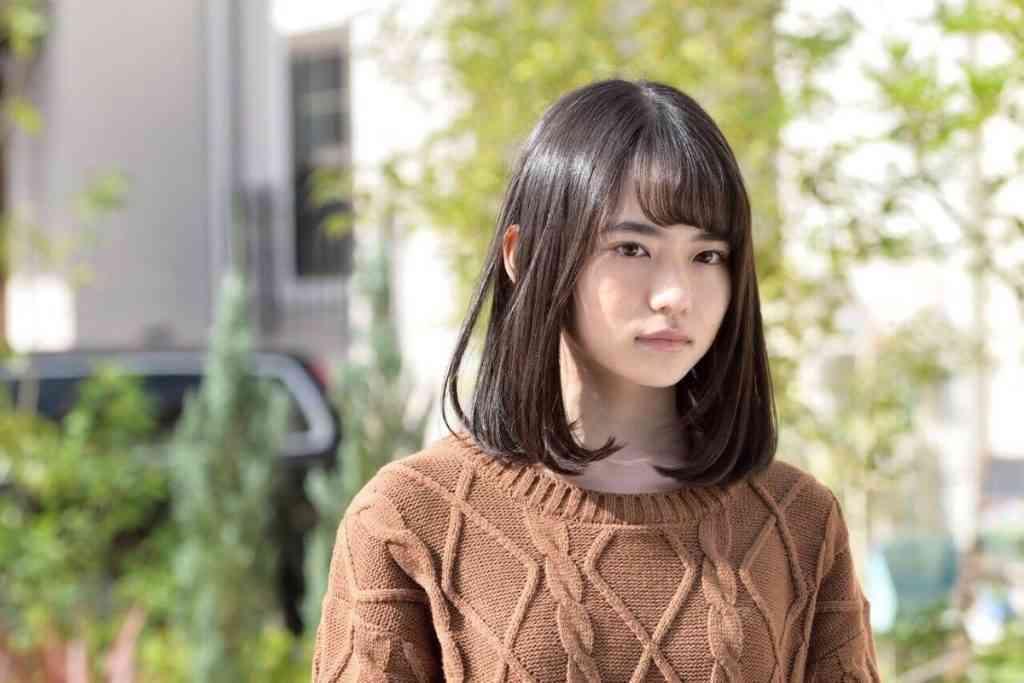 正統派女優の山田杏奈