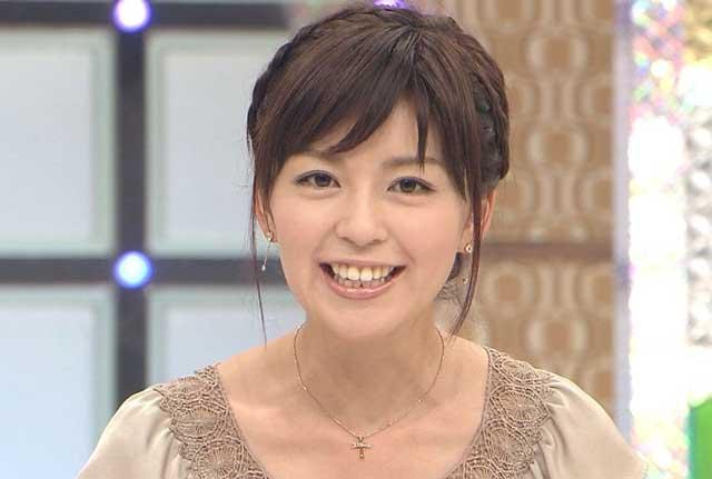 中野 美奈子 子供